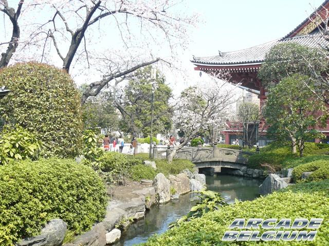 Voyage Japon 2008 - Page 2 Japon097