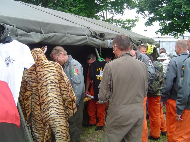 DEBRIEFING NATO TIGER MEET LANDIVISIAU 2008 - Page 3 Dsc09929