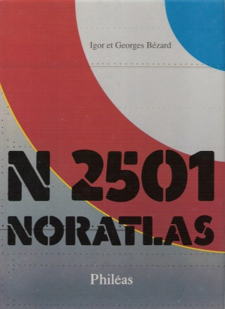 BIBLIO NORATLAS N2501 . N2501_11