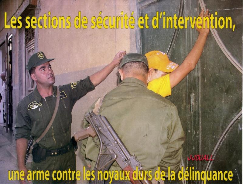 صور لدرك الوطني الجزائري - صفحة 2 2613