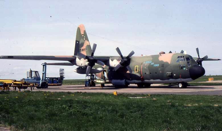 طائرة النقل سى-130 هرقل  CC-130 Hercules Clipbo10