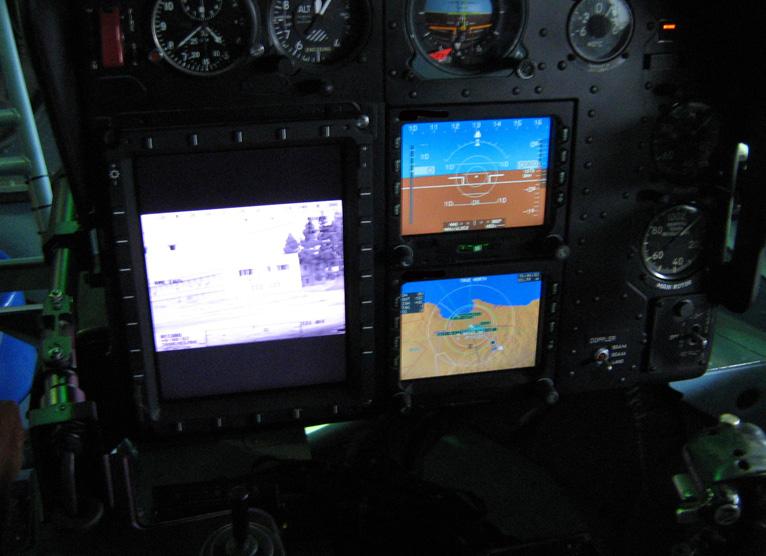 صور الطائرة المروحية الجزائرية ال:MI-17 التي تم تطويرها: Conten10