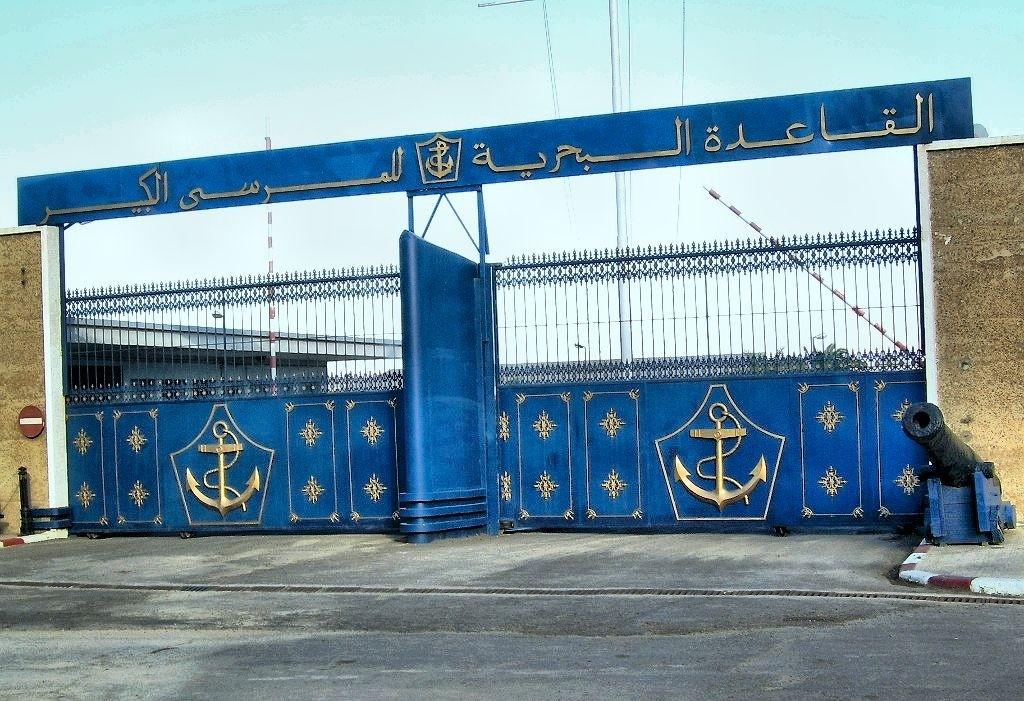 البحرية الجزائرية بين الماضي و الحاضر Ssa40310
