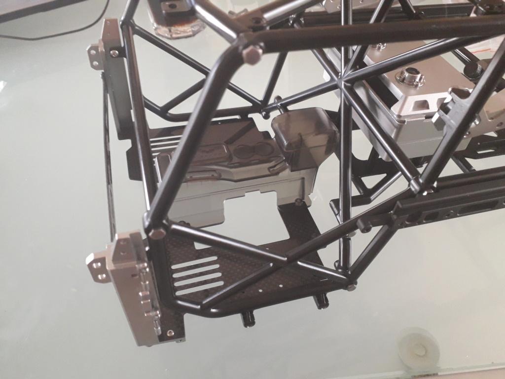 [Capo Jeep JK MAX CD15827]  montage de mon kit - Capo Racing France 20190125
