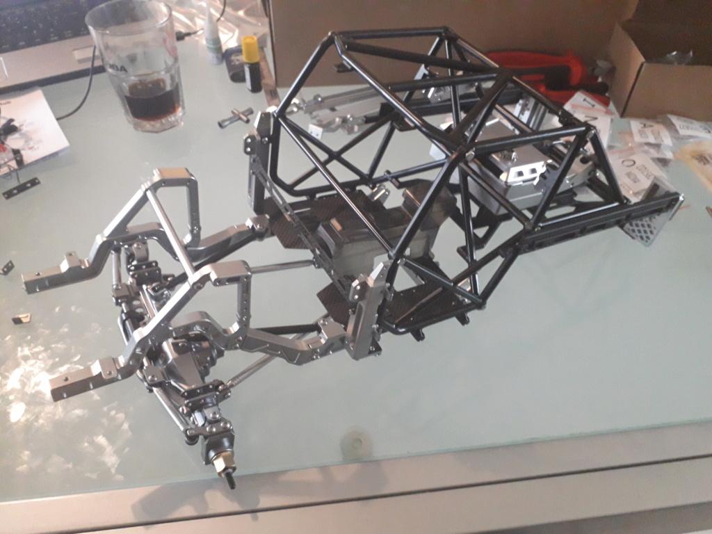 [Capo Jeep JK MAX CD15827]  montage de mon kit - Capo Racing France 20190127