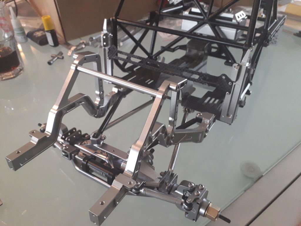 [Capo Jeep JK MAX CD15827]  montage de mon kit - Capo Racing France 20190128