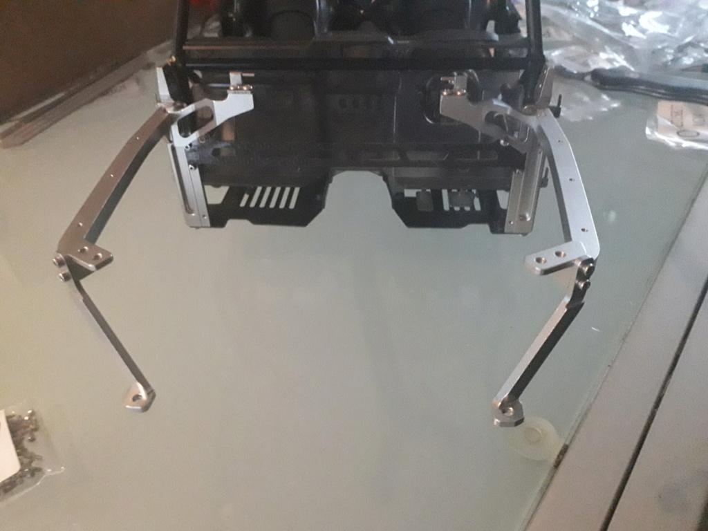 [Capo Jeep JK MAX CD15827]  montage de mon kit - Capo Racing France 20190136