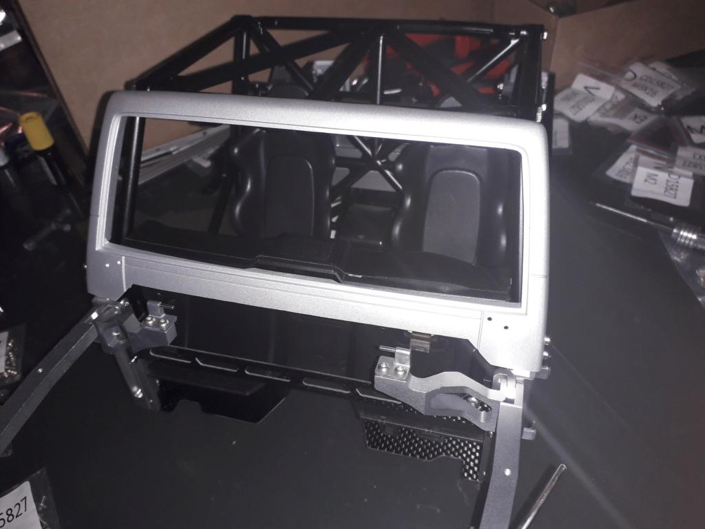 [Capo Jeep JK MAX CD15827]  montage de mon kit - Capo Racing France 20190138