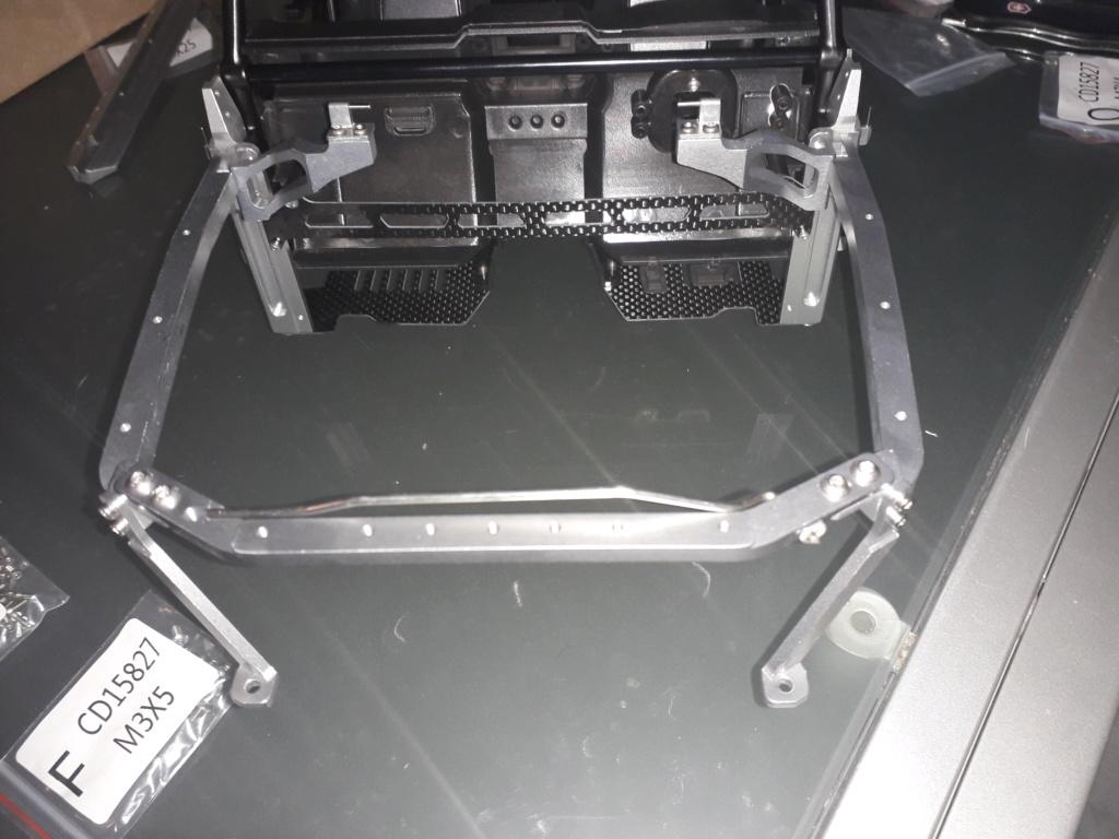 [Capo Jeep JK MAX CD15827]  montage de mon kit - Capo Racing France 20190139