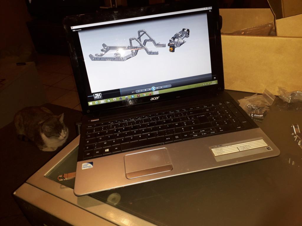 [Capo Jeep JK MAX CD15827]  montage de mon kit - Capo Racing France 20190550