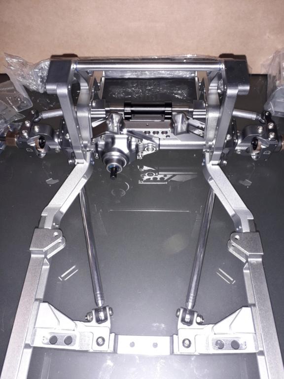 [Capo Jeep JK MAX CD15827]  montage de mon kit - Capo Racing France 20190570