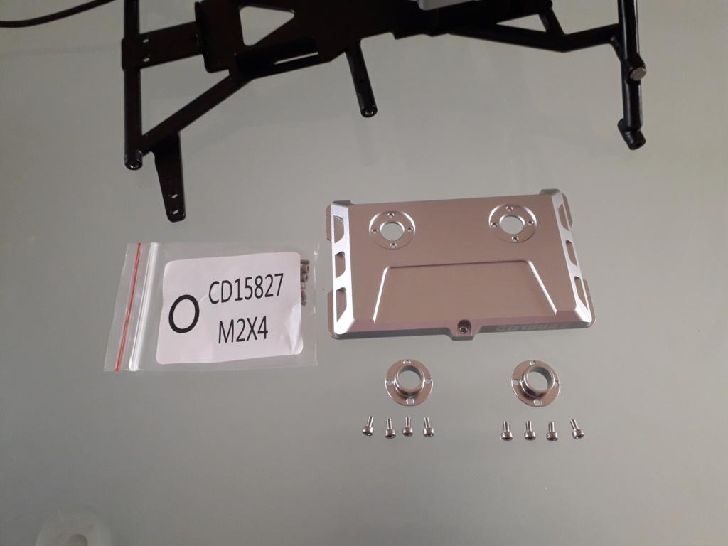 [Capo Jeep JK MAX CD15827]  montage de mon kit - Capo Racing France 20190587