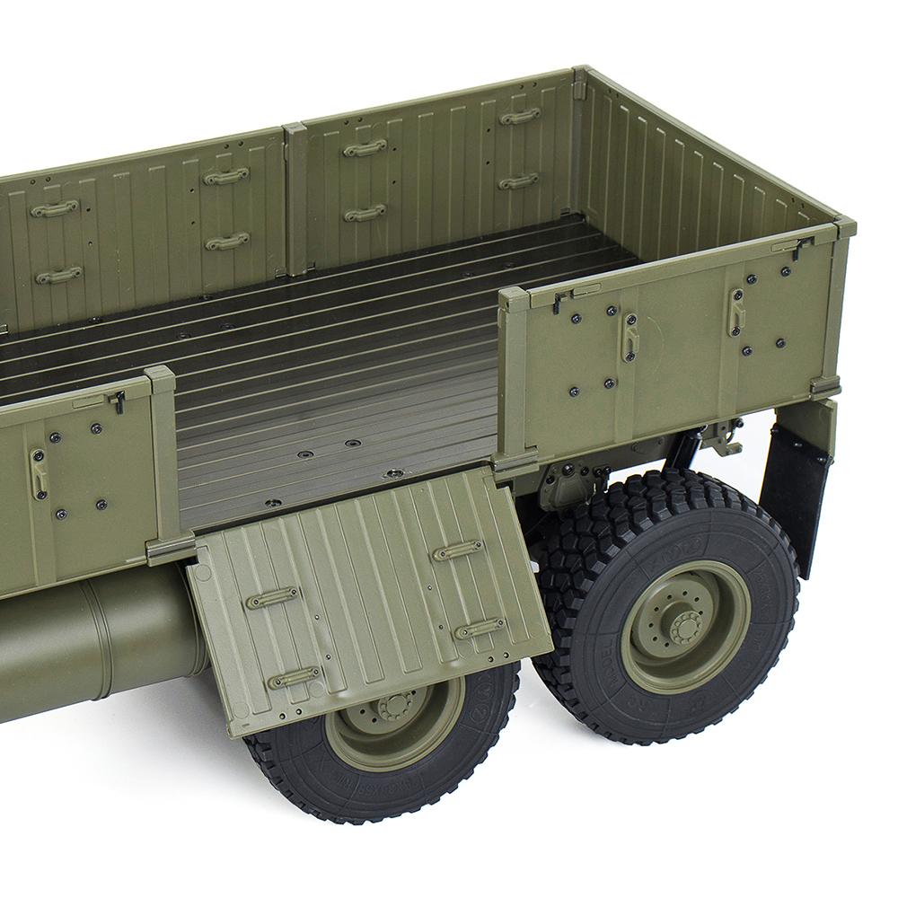 la marque HG sort un 8x8 fort intéressant  P801 et P802, avec un look maquette 9f590410