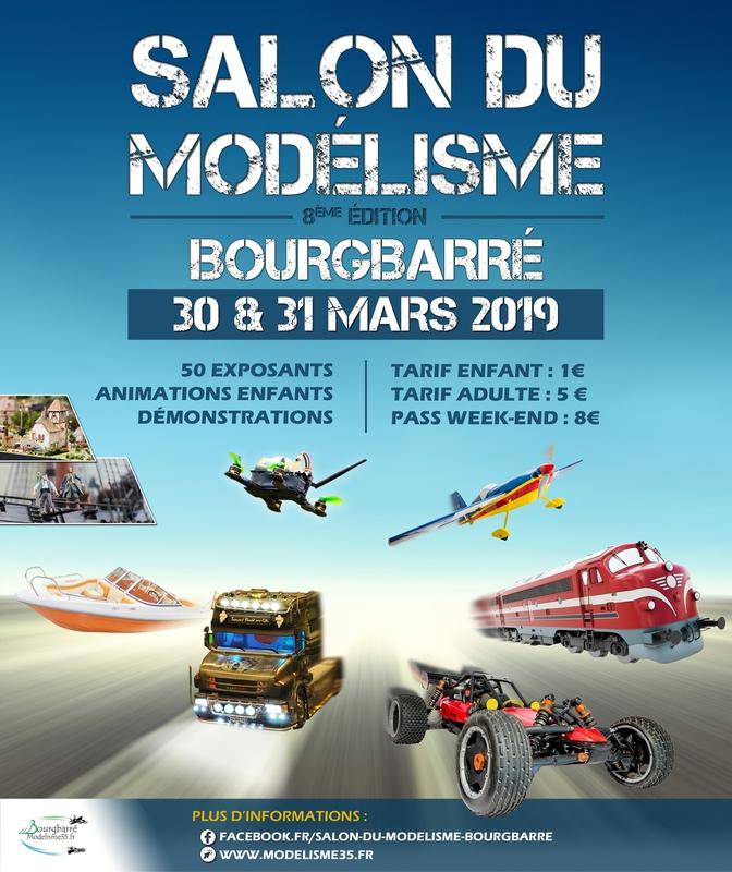salon de Bourgbarré le dernier weekend de mars Bourgb10