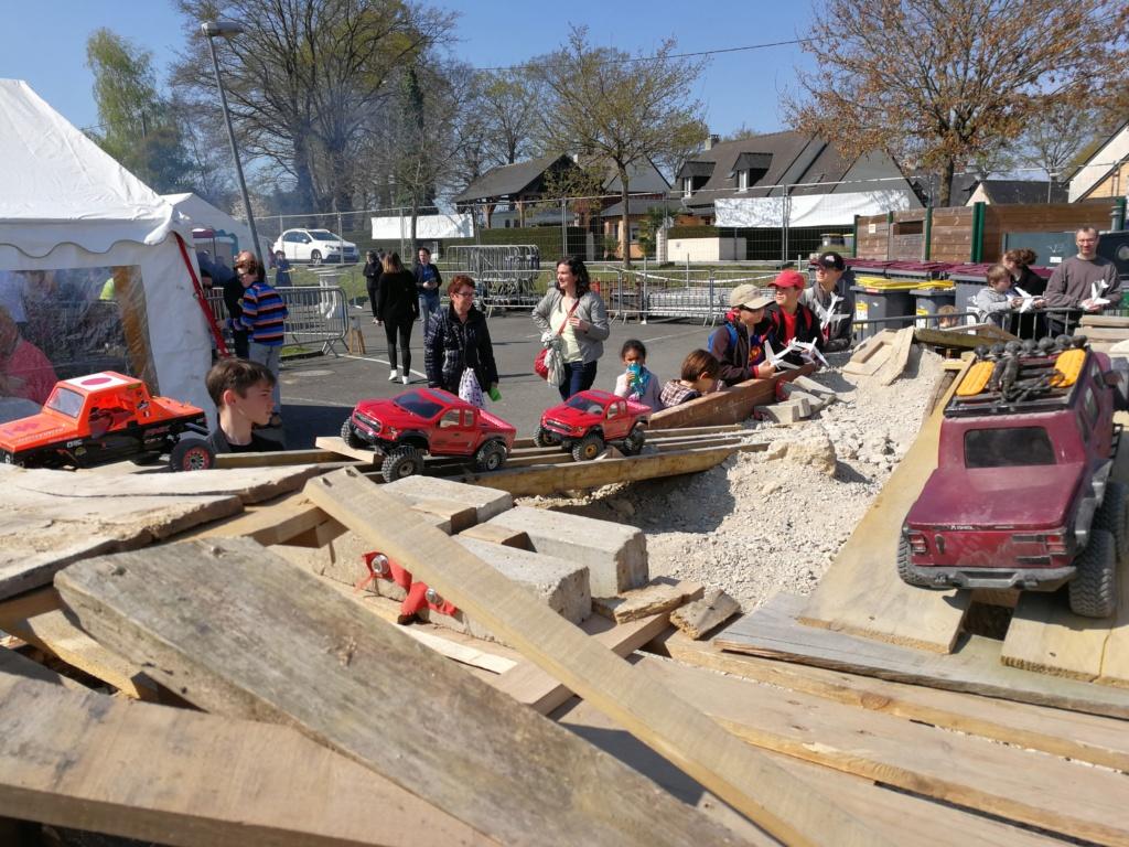 salon de Bourgbarré le dernier weekend de mars Img_2012