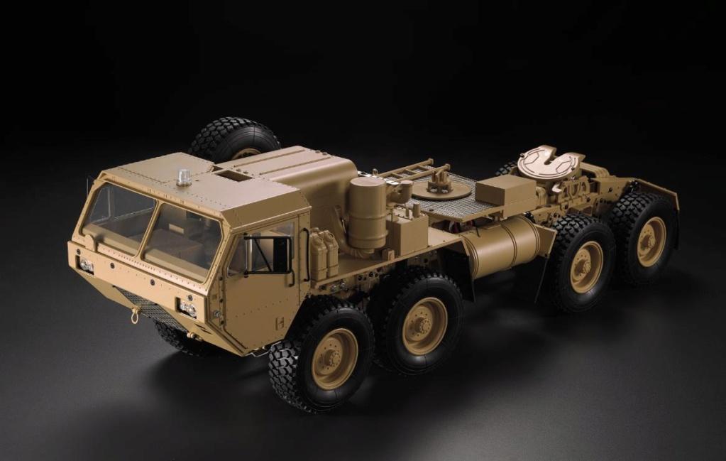 la marque HG sort un 8x8 fort intéressant  P801 et P802, avec un look maquette S-l16010