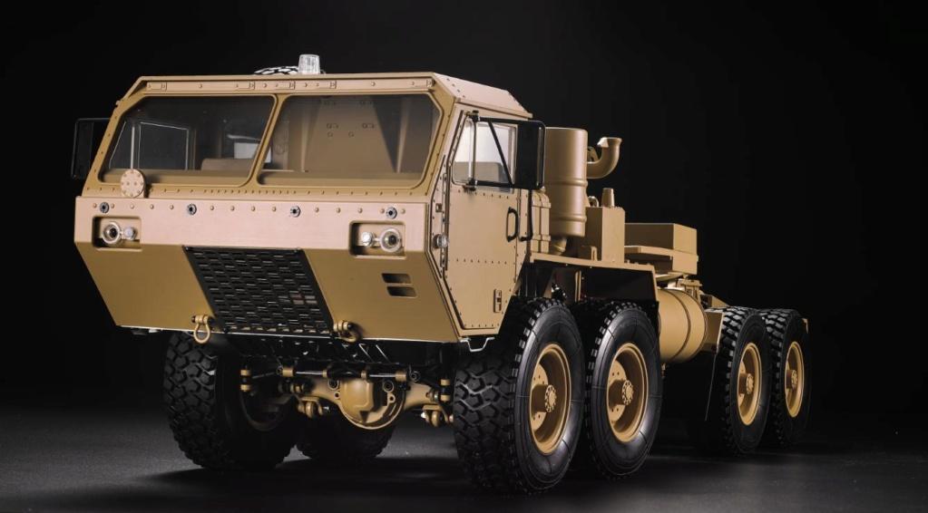 la marque HG sort un 8x8 fort intéressant  P801 et P802, avec un look maquette S-l16011