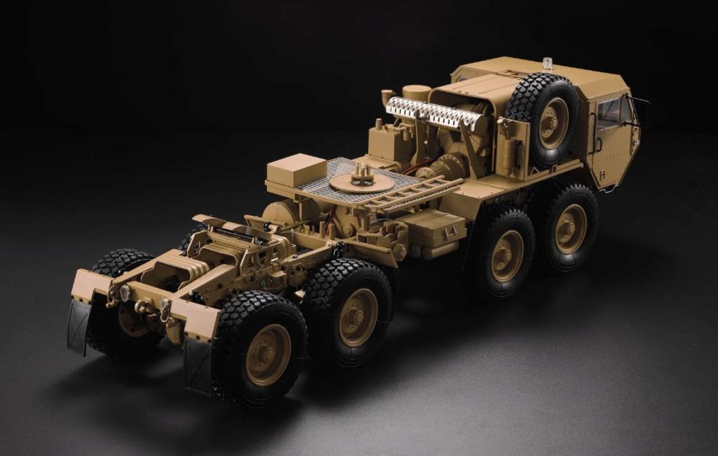 la marque HG sort un 8x8 fort intéressant  P801 et P802, avec un look maquette S-l16012