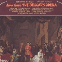 John Pepusch: The beggar's opera 03457110