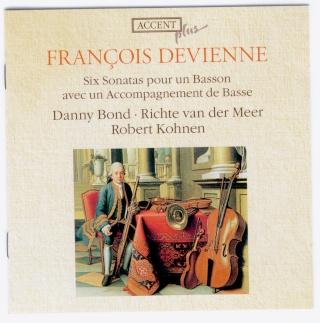 François Devienne (1759-1803) 113
