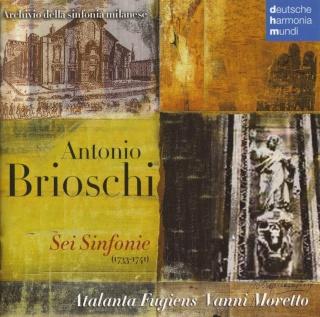 Antonio Brioschi (av.1725-ap.1750) 115