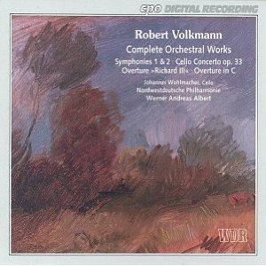 Robert Volkmann (1815-1883) 41j6az10