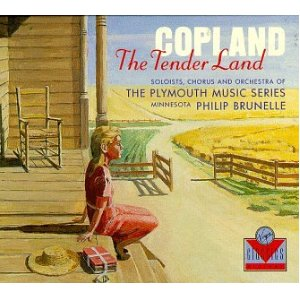copland - Aaron Copland (1900-1990) 51an8c10