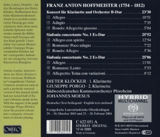 Franz Anton Hoffmeister (1754-1812) - Page 2 Back38