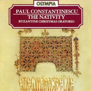 Paul Constantinescu (1909-1963) Basara10