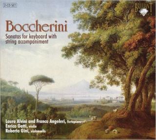 Luigi Boccherini (1743-1805) Bocche10