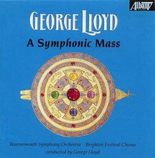 George Lloyd (1913-1998) Cover13