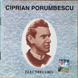 Ciprian Porumbescu (1853-1883) Cover18
