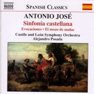 Antonio José (1902-1936) Cover23