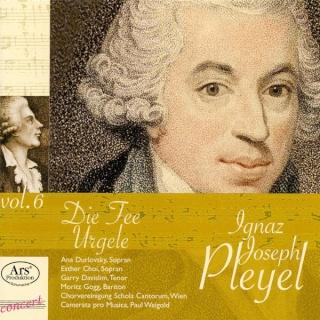 Ignace Pleyel (1757-1831) - Page 2 Cover40