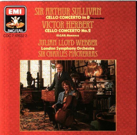 Victor HERBERT (1859-1924) Cover50