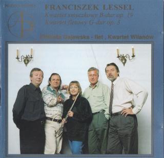 Franciszek  Lessel (1780-1838) Cover52
