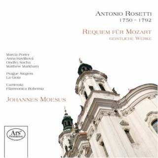 Antonio Rosetti (Franz Anton Rösler) 1750-1792 - Page 2 Cover55