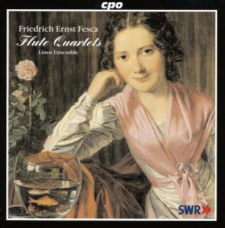 Friedrich Ernst FESCA (1789-1826) Cover57