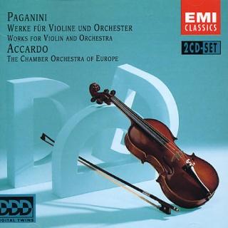 Niccolò Paganini (1782-1840) Folder18