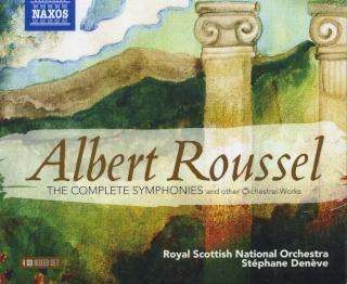 Albert Roussel (1869-1937) Folder25