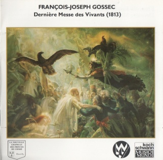 François-Joseph Gossec (1734-1829) Front116