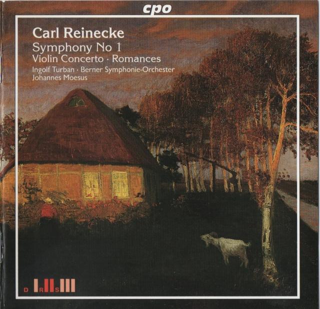Carl  Reinecke (1824-1910) Front136