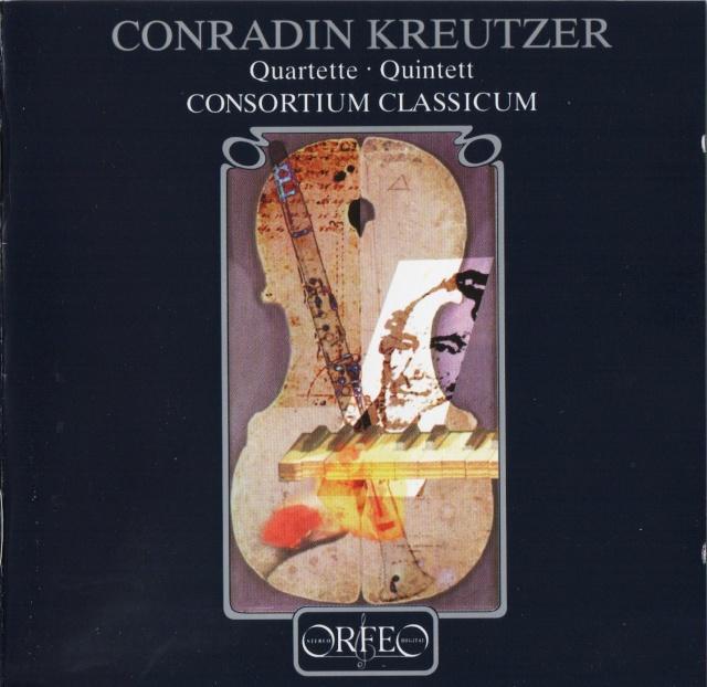 Conradin Kreutzer (1780-1849) Front138