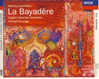 La Bayadère Front23