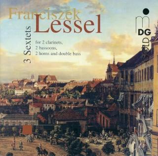 Franciszek  Lessel (1780-1838) Front24