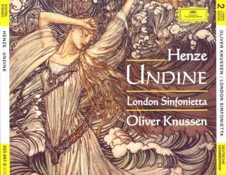 Hans Werner Henze (1926-2012) - Page 2 Front28
