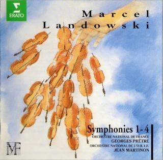 Marcel Landowski (1915-1999) Front44