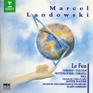 Marcel Landowski (1915-1999) Front53