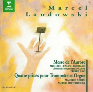 Marcel Landowski (1915-1999) Front61