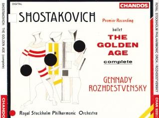 Dmitri Chostakovitch (Shostakovich) (1906-1975) - Page 2 Front84